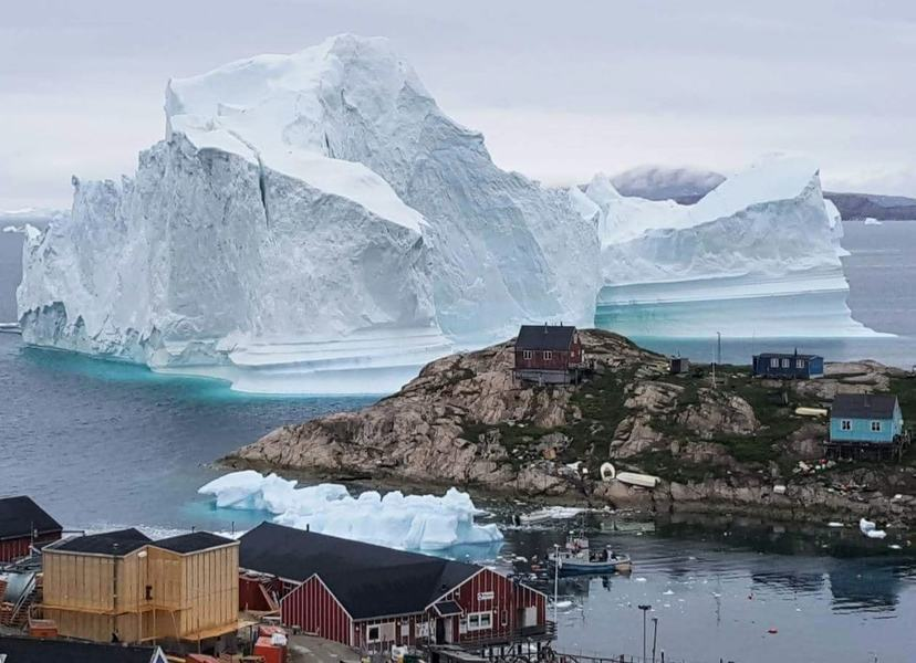 中共「冰上絲路」盯上格陵蘭 背後有何企圖