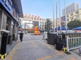 【獨家】鄭州醫院遭疫情問責 文件洩內幕