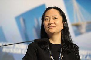 大陸學者: 孟晚舟是中國的特權人物