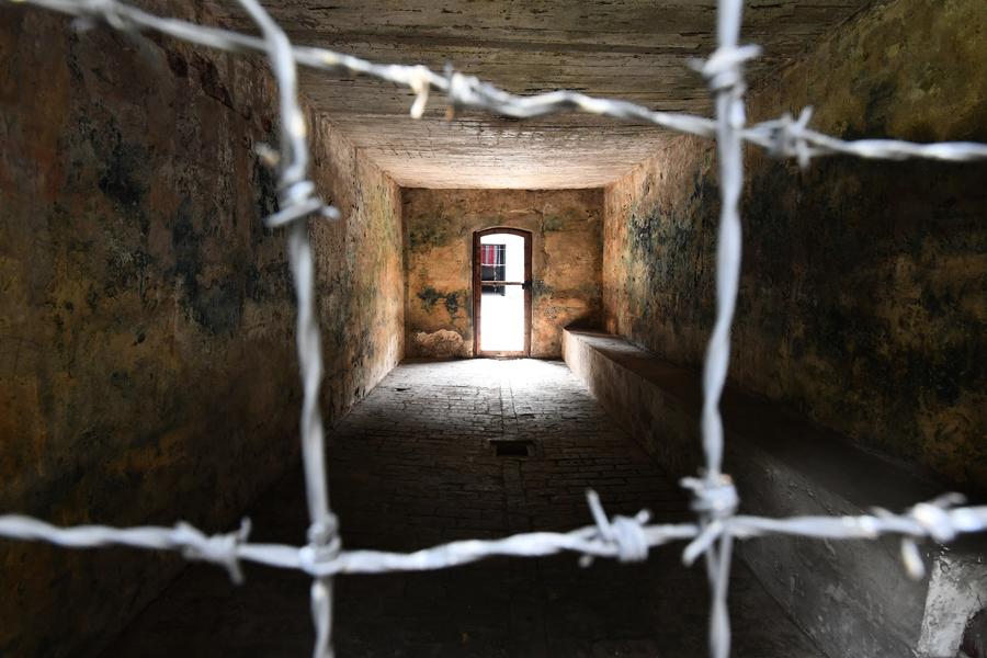 任納粹集中營秘書 95歲德國老婦被控共謀殺人