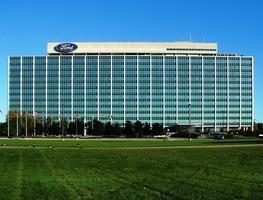 底特律三大汽車投入生產醫療產品抗疫