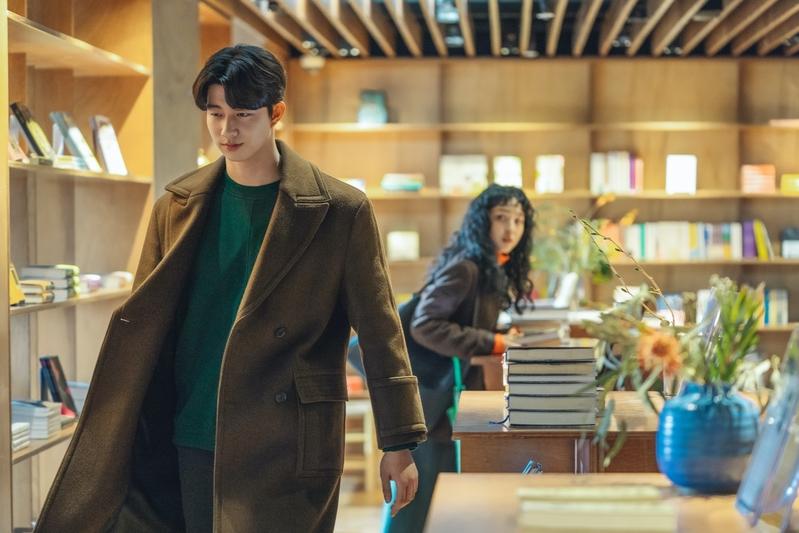 南韓名編劇金銀淑新戲開播 男主角撞臉孔劉