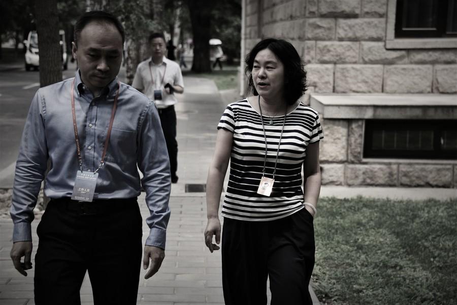 華春瑩吹中共人權白皮書 被網民狂轟