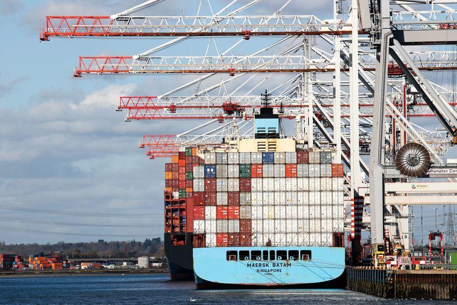 網文:大陸和香港貿易均互為順差的原因