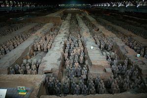 鍾原:中共政治局集體學習考古 釋何信號?