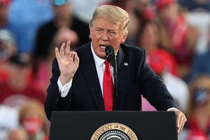 周曉輝:美國總統大選反常現象多