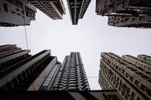 大陸公寓第一股強制業主降租 涉數千套房源