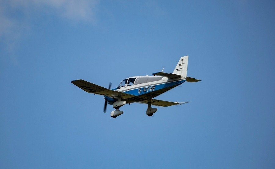 水陸兩棲小飛機技術被盜走 美企狀告中企