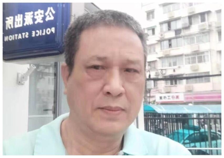 評「病毒溯源」引關注 上海顧國平遭傳喚