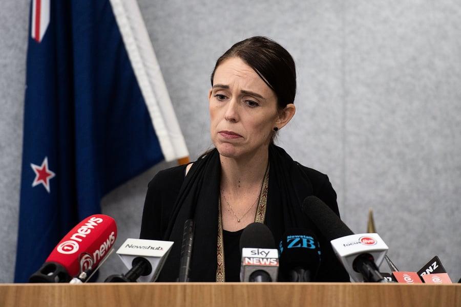 澳洲Sky News主持人抨擊紐西蘭政府向中共「叩頭」