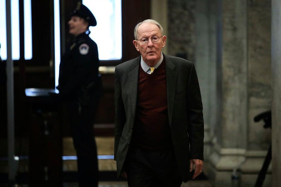 拒絕傳喚證人 共和黨將快速結束彈劾案