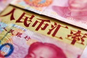 中共外匯儲備三連降 10月縮水339億美元