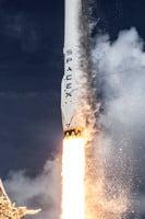 美軍與SpaceX合作 打造1小時快遞武器至全球