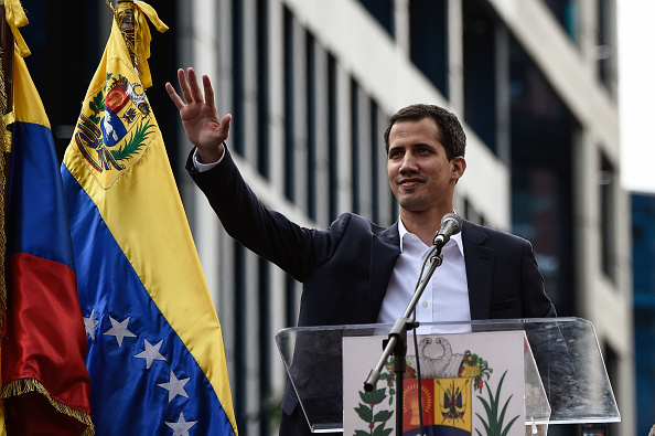中共若拒瓜伊多代表 美國將退出IADB年會