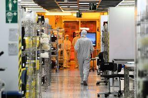 對抗中共野心 歐洲四國聯合投資微電子