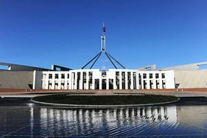 疫情肆虐全球 澳洲多黨議員籲向中共追責