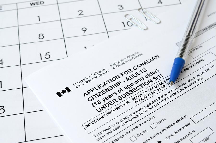 【移居加國】加拿大公佈移民和訪客申請最新處理時間