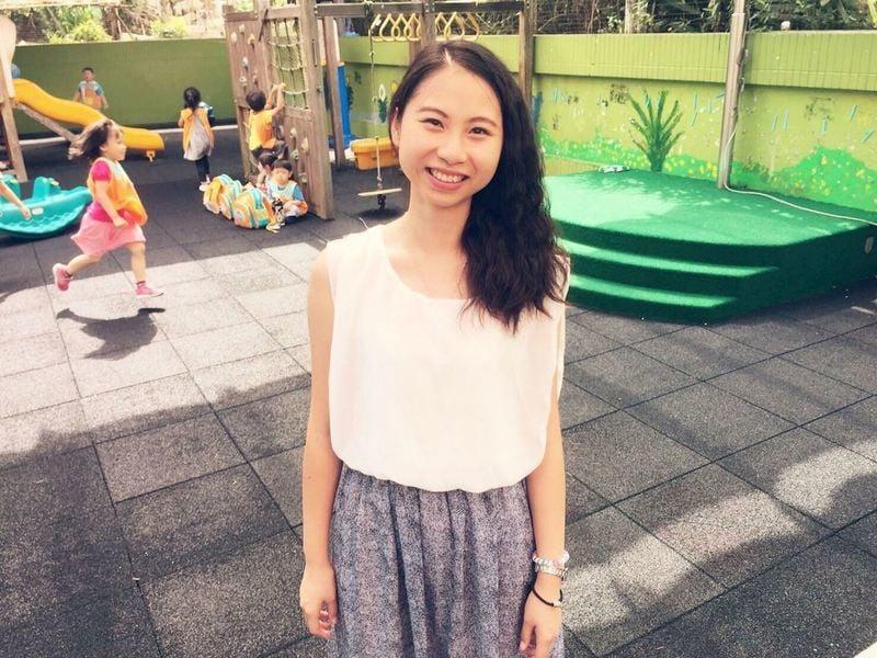 十八年宿疾消散 台灣女子感恩法輪功