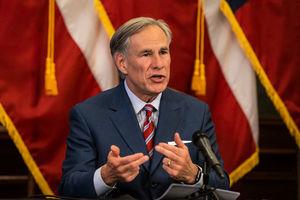 美德州州長再簽法案 對墮胎施加更多限制