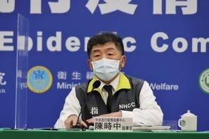 日本染疫返台後確診 曾採檢7次均陰性