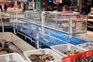 北京活魚下架又上架 官方掐架 民眾熱議