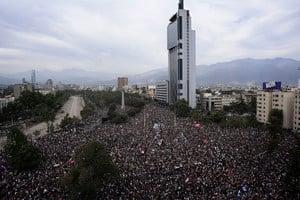智利取消APEC峰會 中美簽協議地點生變