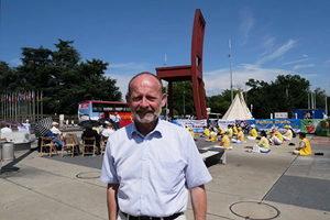 瑞士議會前主席:瘟疫是對西方親共的懲罰