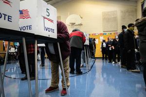 密歇根州一個縣「計票結果明顯不正確」