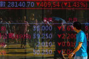 專家:香港市場是中國與外界聯繫的唯一選擇