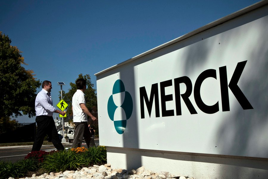 Merck將協助強生公司生產武肺疫苗