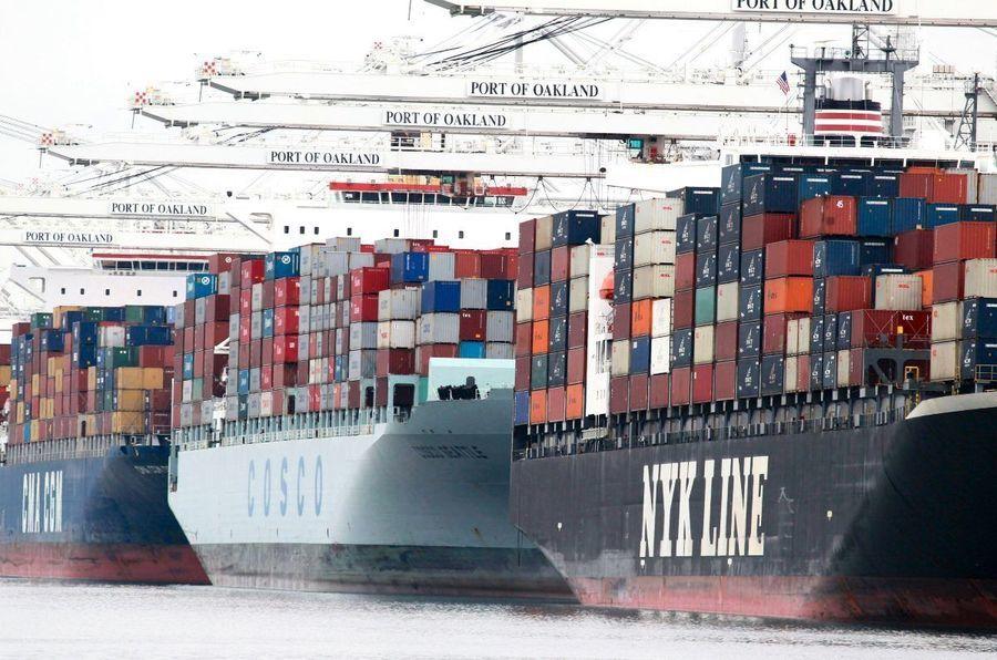中共加大出口退稅力度 分析:避免經濟猝死