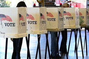 亞利桑那聽證會:無資格投票選民恐有61萬