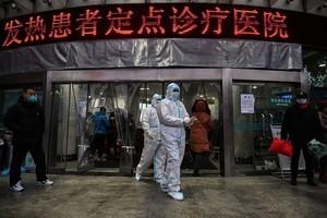 【一線採訪】鄂州超五千人染疫 數倍官方數字