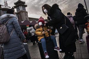 旅韓華人:中共把「天災」變成「人禍」