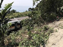 【台鐵事故】脫困旅客:很多人躺著現場漆黑