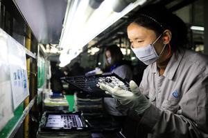 【新聞看點】白領996超時工作 北京全球居首?