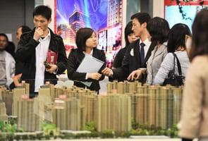 9月銷售不佳 北京開發商稱10月必須清盤
