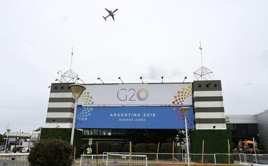 G20峰會七大看點 特習會重中之重