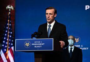 拜登提名國安顧問親北京 前情報代理總監擔憂