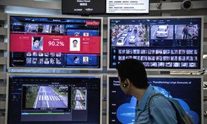 【名家專欄】華為監獄式的監控技術危及全球