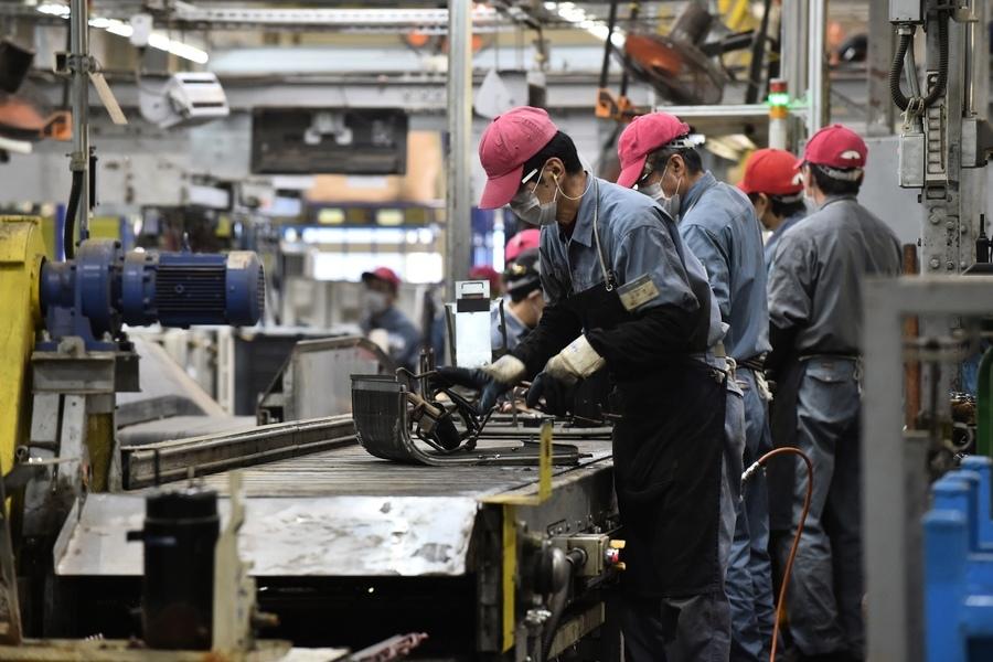 外資加速撤出大陸 5外企確定投資印尼