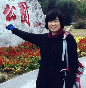 河北省唐山市周秀珍女士為營救被冤判12年的丈夫、法輪功學員卞麗潮,遭綁架判刑,近日被迫害離世。(明慧網)