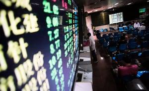 A股大股東減持5,500億 已超去年總額