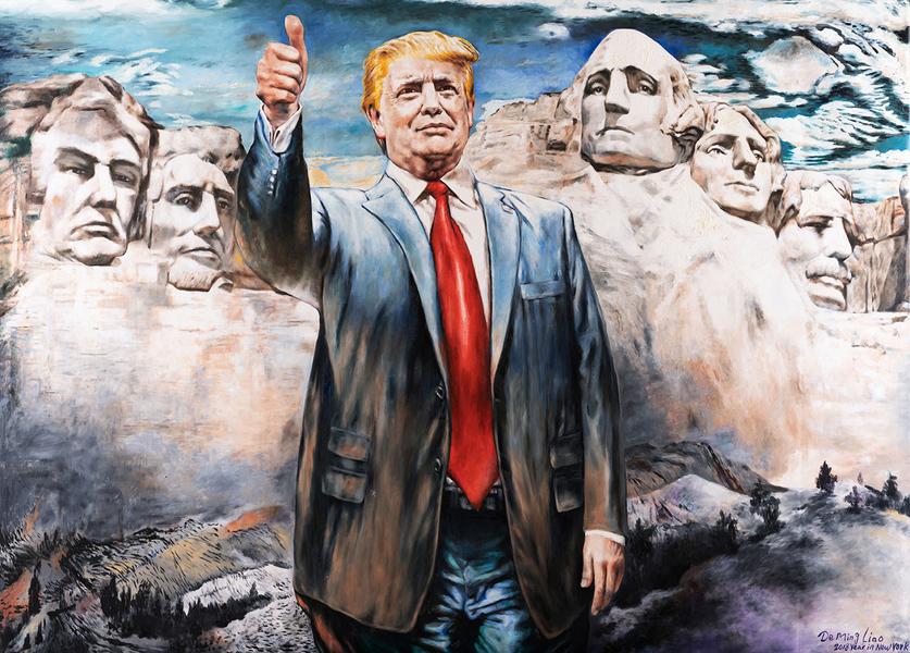 明陽:中共對美國的最後一戰——政治戰