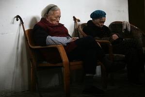 大陸149城市深度老齡化 分析:養老危機無解