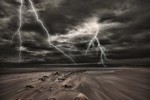 西方文明對瘟疫的解釋是上帝降下的懲罰。(fotolia)