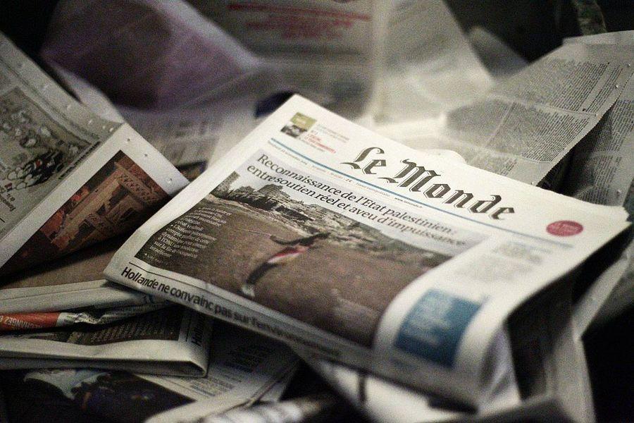 中共被指虛構法國記者 文章露餡惹國際笑話