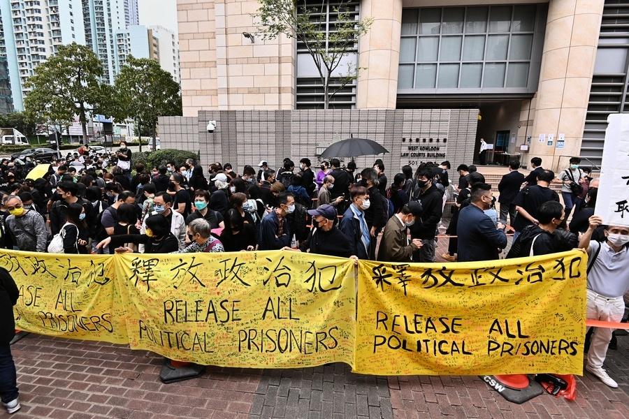 【聲援47】港裔加拿大國會議員:一國兩制已亡 認清中共不等於中國