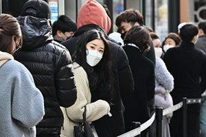 南韓大邱意大利兩區 被美國列最高旅行警告