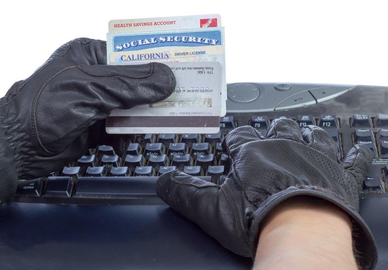 身份盜竊猖獗 專家建議九個自保妙招
